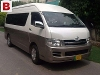Picture Hiace import + registered 2015 Hi roof 224 two...