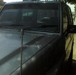 Picture Used Toyota Land Cruiser Available In sargodha