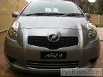 Picture Toyota Vitz 1300cc For Sale:: Used Cars For...