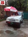 Picture Potohar Jeep Sj 410 excellent — Lahore