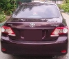 Picture Bank Leased Toyota Corolla GLI AC CNG 01 Year...