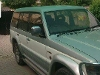 Picture Pajero inter cooler in lush condition — Lahore