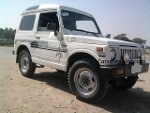 Picture Jeep Suzuki Potohar Condition Excellent in...