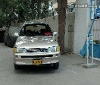 Picture Toyota indus corolla se limited saloon model...