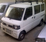 Picture Nissan Clipper