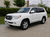 Picture Toyota Land Cruiser 2010