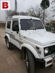 Picture Potohar jeep total genuine — Islamabad