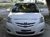 Picture Toyota Belta islamabad