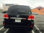 Picture Toyota Land Cruiser AX G 60TH BLACK LEATHER...