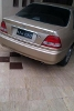 Picture Honda City 2002