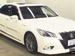 Picture Toyota Crown ATHLETE
