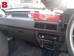 Picture Mehran 91 model cng fitted & life time token...