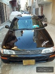 Picture Toyota Corolla XE limited for Sale in Karachi