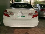 Picture Honda civic in mint condition 10/