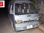 Picture SOGO Carry Daba 1000cc Model A/C CNG — Lahore