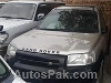 Picture 2001 Land Rover Freelander