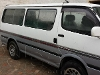 Picture Toyota hiace in desel mdl — Islamabad