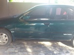 Picture Nissan sunny 1998 green color orignal petrol up...