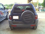 Picture Toyota Land Cruiser 2002 for Sale in Karachi,...