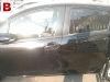 Picture Toyota Vitz black colour new shape unregistered...
