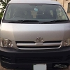 Picture Toyota HiAce for Sale in Lahore