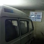 Picture Suzuk Bolan GL Van with A/C For Sale: