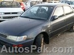 Picture 1995 Toyota Corolla SE limited