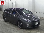 Picture Prius fresh 2015 clear — Lahore