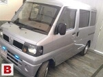 Picture Nissan CLIPPER Better than Suzuki Every Hijet...