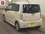Picture Model daihatsu move custom — Lahore