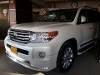 Picture Toyota Land Cruiser ZX