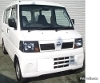 Picture Nissan clipper van 660cc model 2007 newly imported