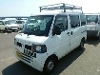 Picture Nissan Clipper Van UnRegistered Excellent...