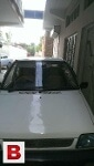 Picture Mehran car in good condition — Haripur