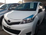 Picture Toyota Vitz Other 2011 FOR SALE IN Lahore,...