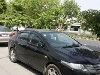 Picture Honda city 2009 black