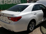 Picture Toyota Mark x 2500g: