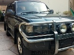 Picture Toyota Land Cruiser Vx — Lahore