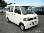 Picture Japan nissan clipper 2008 daba