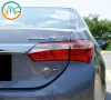 Picture Bank Leased ALTIS 1800 cc Automatic New Shape: