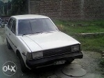 Picture Used Toyota Corolla 1982 Car Price in Lahore,...