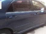 Picture Toyota Corolla SE Saloon 1.3 manual cng/a....