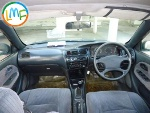 Picture Toyota Corolla GL Indus 1998 16 Valve: