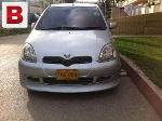 Picture Vitz 99 to body kit at cheapest price — Skardu