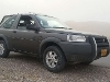 Picture Sports Land rover 2001