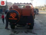 Picture Open jeep modified in good conditions, Lahore...