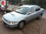 Picture Toyota corolla 2.0D limited — Faisalabad