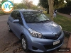 Picture Toyota Vitz 2011 New Shape ECO Mode like new:
