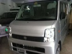 Picture Suzuki Every Wagon JP 2010 FOR SALE IN Lahore,...