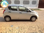Picture Japanese alto 2013 new shape unregistered Eco...
